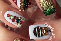 Nehty vánoční