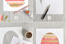 Easter art  & craft
