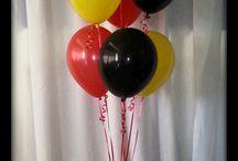 Cose per compleanno di francisco e di amadea