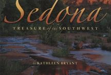 BOOKS~ Sedona / Read more about Sedona's history or learn what a vortex is. A collection of the best Sedona books, recommended by book stores in Sedona on Sedona!