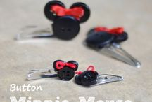 Handmade Hairbows / by Melissa Solomon
