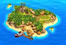 The new Bahamarama / Take a look at the long-waited feature - the new Bahamarama :) / by Farmerama