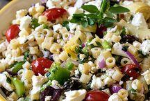 It's a picnic salad