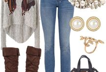 Polyvore Trends / Polyvore Trends