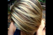 Hair / by Elizabeth Braun