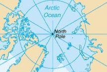 Antártida, Polo Sur / Antarctica, South Pole / Antártida, Polo Sur / Antarctica, South Pole