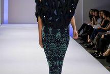 Knitwear  Designer Isadora Scimeca