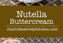 συνταγές butter cream