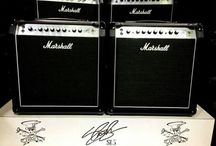 Marshall Amplification / Nothing compares to that classic crisp Marshall Tone!