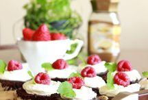 Pyszne desery, desserts / Desery które pokochaliśmy od pierwszego kęsa:)