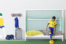chambre football