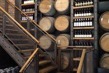 Idées Resto vin