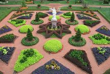 American Gardens / Spectacular gardens to visit in the United States. / by National Garden Clubs, Inc.