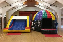 Soft Play & Bouncy Castle hire / Bouncy Castle & Soft play in Essex and Suffolk