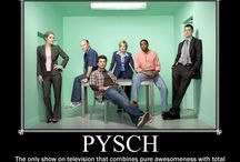 Other Awesome Television Shows / by Diana Shaw