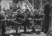 Battleship Commissioning