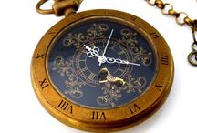 Pocket Watches and  Watches