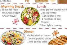 Diet Stuff :) / by Brittni Johnson