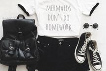 Tumblr clothes ideas