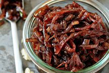 Onion relish recipes
