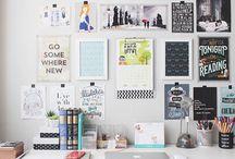 Organization things