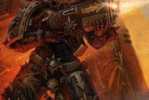 Faction: Chaos