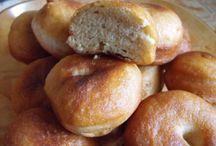 Fánkok - donuts / fánkok - donuts