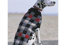 Knitting Patterns for Dogs and Other Pets