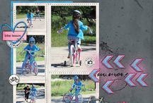 Scrapbooking Pages / Scrapbooking Pages