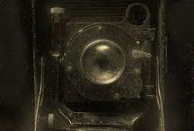 Cameras / by EZPhotoScan