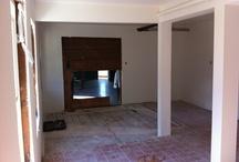 PM & HC - Kitchen Gallery Renovation