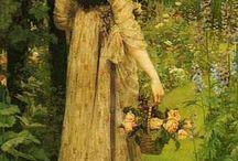 malarstwo-kobieta