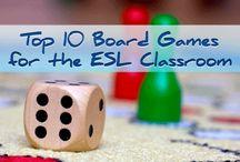 ESL : games