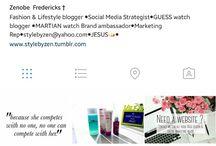Follow us !