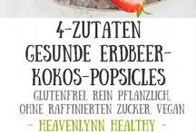 Vegan/glutenfrei