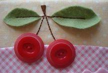 Button ( пуговицы) идеи