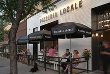 Best Patios of Boulder  / by Downtown Boulder