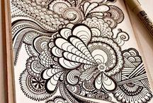 Artistic streak