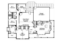 House Plans / by Victoria Whitney