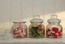 Candystore Canisters / 0
