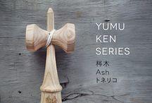 Yumu Ken Series