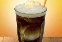 Sodas, Syrups & Cordials