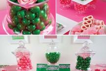 Sweet 16 ideas :) / by Abbey Birchfield