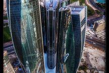 Arab Emirates / by Helena