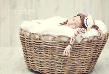 Newborn Session / by Carla Godinho Fotógrafa