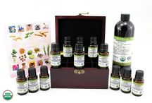 Essential Oils Gift Sets / Pin your favorite essential oil gift here.