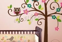 Whooo loves owls? I do! / All things owls