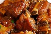 Vietnamese Pork Recipes