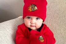 Chicago Blackhawks Baby Fun / Chicago Blackhawks Baby Fun, Baby Showers, Cute Baby Pictures, and Fun Baby Products