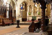 Lutheran Churches